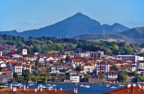 EnR 64 Pays basque